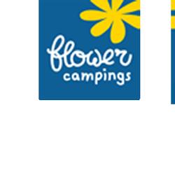 camping ilates logo